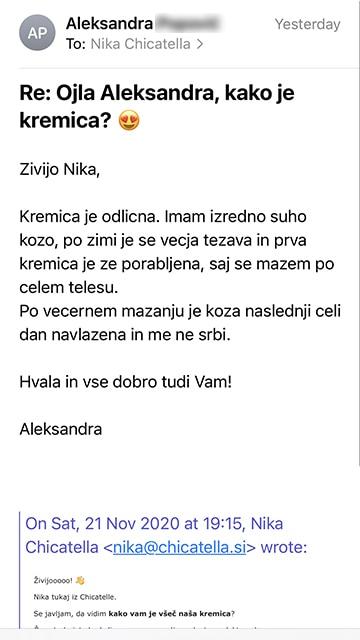 Aleksandra mail
