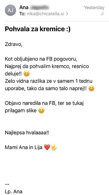 Ana mail