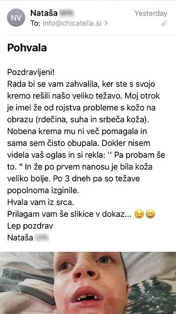 Nataša mail