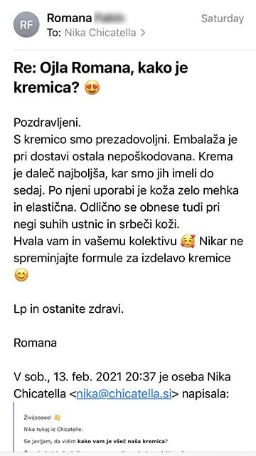 Romana mail