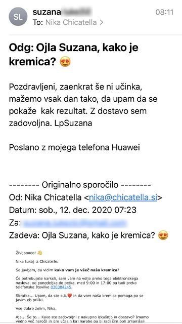 Suzana mail
